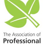 The Association of Professional Landscapers Logo