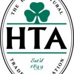 The Horticultural Trades Association Logo