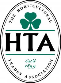 The Horticultural Trades Association Logo